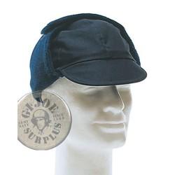 GERMAN NAVY WINTER CAP