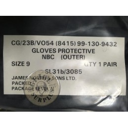 NBC GANTS