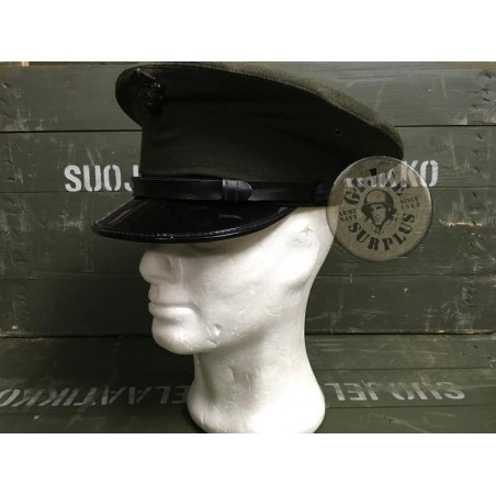 SOLD!!! US MARINE CORPS OFFICERS CAP