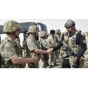 TURKEY ARMY DIGITAL CAMO USED/S/S SHIRT