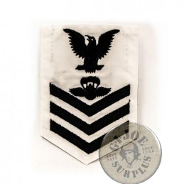US NAVY RANKS PETTY OFFICERS FIRST CLASS/AIRCREW SURVIVAL