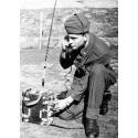 BULGARIAN COMUNIST ARMY UNIFORM NEW/WOOL JACKET