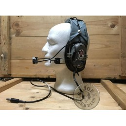 "AURICULARES PILOTO US AIR FORCE ""THUNDERBIRDS"""
