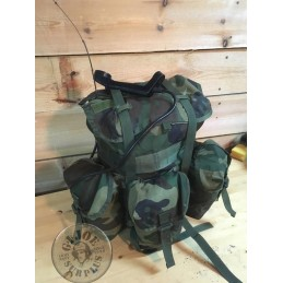 ALICE MEDIUM RUCKSACK WITH FRAME US ARMY/USED CONDITION PERFECT