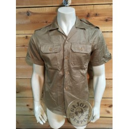 GREECE ARMY OFF DUTY UNIFORM NEW/COTTON SHIRT