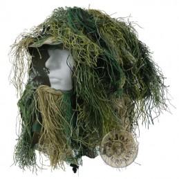 SNIPER GHILLIE/LION HEAD