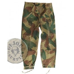 BUSH STROKE TROUSERS