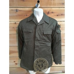 EAST GERMAN WINTER RAINDROP CAMO UNIFORM NEW/JACKETS