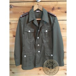 EAST GERMAN OFF DUTY UNIFORM NEW/JACKET SUMMER