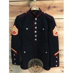 CHAQUETA GALA STAFF SERGEANT USMC/PIEZA UNICA