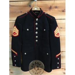 COLECTORS ITEM/USMC JACKET NUMBER 1