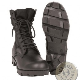 US ARMY VIETNAM JUNGLE BOOTS REPLICA/BLACK COLOUR