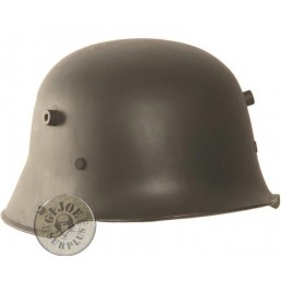 GERMAN WWI ARMY HELMET