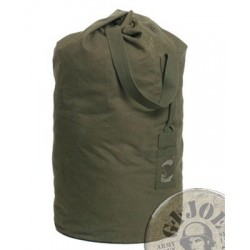 DUTCH ARMY DUFFLE BAG
