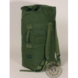 US ARMY DUFFLE BAG NEW