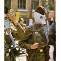 "GORRA CUARTELERA UNION SOVIETICA ""PILOTKA"" M1969 NUEVAS"