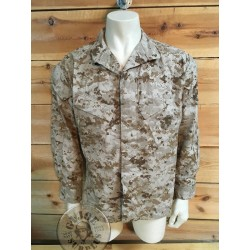 USMC MCU MARPAT DESERT UNIFORM NEW/JACKET