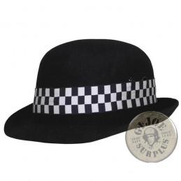 BRITISH POLICE HATS