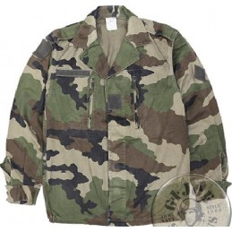 FRENCH ARMY CEE F1 JACKETS