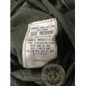 "VENDIDA!!!!PARKA ""M1947 OVERCOAT PARKA TYPE WITH PILE LINER"" VERDE ""US ARMY 1951"" NUEVA/PIEZA UNICA"