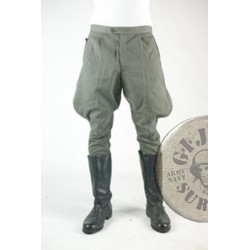 EAST GERMAN ARMY PARADE UNIFORM NEW /BREECHES