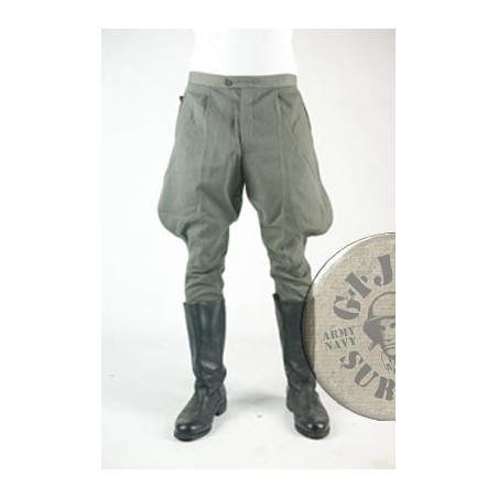 EAST GERMAN ARMY PARADE UNIFORM NEW BREECHES