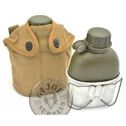 "DANISH ARMY CANTEEN ""37 PATTERN STYLE"""