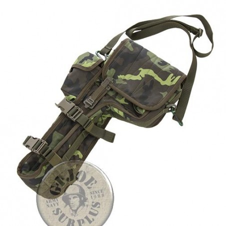 CZECH M95 CAMO COMBAT NIGHT VISOR POUCH NEW