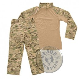 UNIFORMS FROM UKRANIAN ARMY