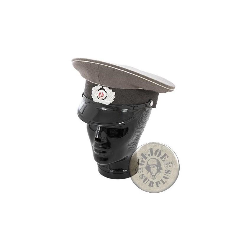 EAST GERMAN ARMY CAP /NEW