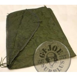 HUNGARIAN ARMY PONCHO LINER