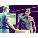 "GORRA TIPO BASEBALL ""HOT WEATHER VIETNAM"" US ARMY"