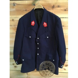 COLECTORS ITEM /BELGIUM GENDARMERIE JACKET FROM THE 80´S