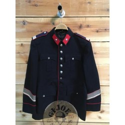 COLECTORS ITEM/BELGIUM GENDARMERIE JACKET FROM THE 50´S