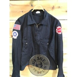 COLLECTORS ITEM /FIRE BRIGADE JACKET WESTMONT US