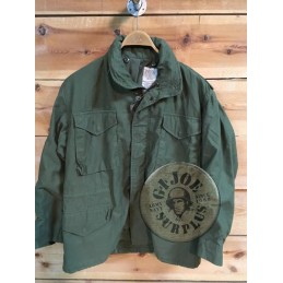 M65 JACKET OG USA MEDIUM SHORT