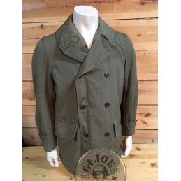 JAQUETA COAT MACKINAW SEGON MODEL US ARMY 1944 /PEÇA UNICA
