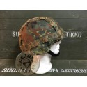 FLECKTARN HELMET COVER