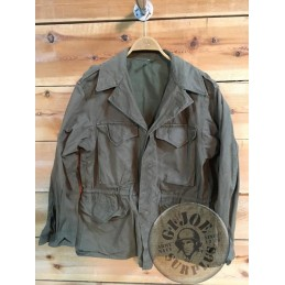 M43 JACKET US ARMY WWII /COLLECTORS ITEM