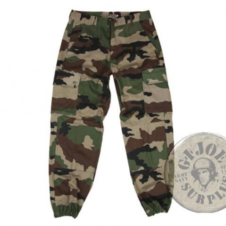 FRENCH ARMY F1 CEE CAMO UNIFORM NEW /TROUSERS