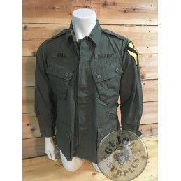 REPLICA 1ST PATTERN VIETNAM JUNGLE FATIGUES JACKET