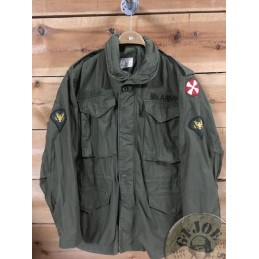 OFFICERS JACKET US ARMY AIR FORCE WWII