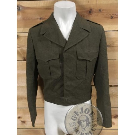 COLLECTORS ITEM WWII /IKE JACKET 38L