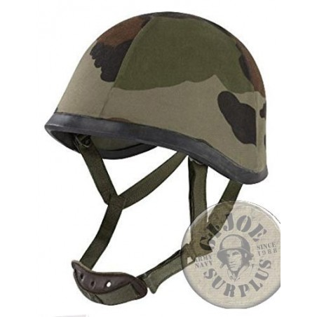 FRENCH ARMY F1 IRON HELMET