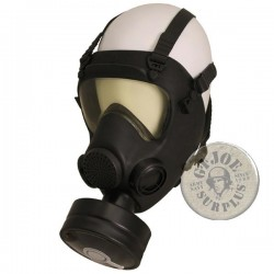 MP5 POLISH ARMY GAS MASK /BRAND NEW