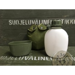 NORWEGIAN ARMY CANTEEN COMPLETE