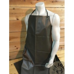 GERMAN ARMY GREEN APRON