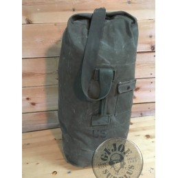 US ARMY VIETNAM WAR DUFFEL BAG /COLLECTORS ITEM