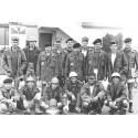 FORRO INTERIOR DE LA CHAQUETA M65 US ARMY USADOS DATADOS GUERRA DE VIETNAM