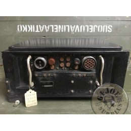 ELECTRONIC EQUIPAMIENT FROM THE SOVIET UNION USED